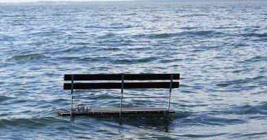 """""""Wir glauben das Übel erst dann, wenn es gekommen ist."""" Überschwemmungen und weitaus mehr Katastrophen"""